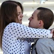 Cuddling_Couple